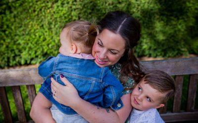 This is Motherhood: Becka